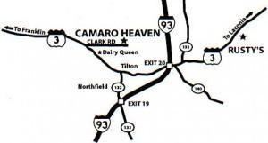 Expressway to Heaven