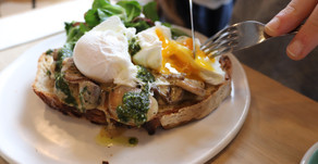 5 Places for Veggie Breakfast in the Southside
