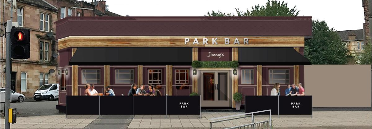 Park Bar & Jimmys