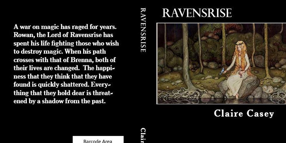 Ravensrise Book Reading