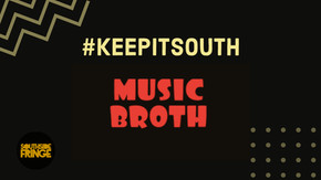 #keepitsouth: Music Broth