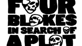 Plugged In & Wired - Spotlight On 'Four Blokes'