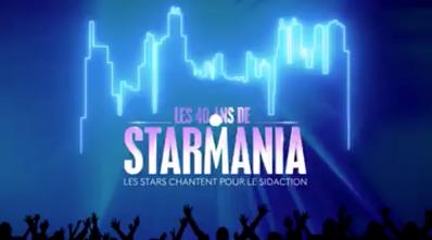 Sidaction / starmania