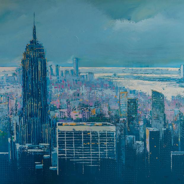 Manhattan Heights - sold