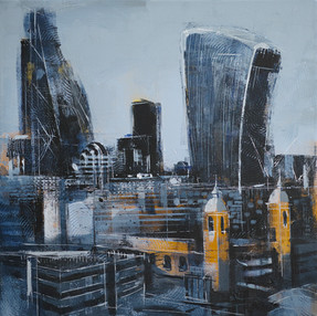Cannon Street Station - sold