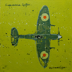Green Spitfire