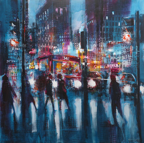 London Lights - sold
