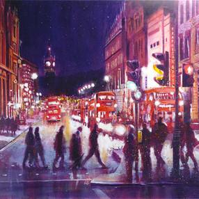 Whitehall Nights - sold