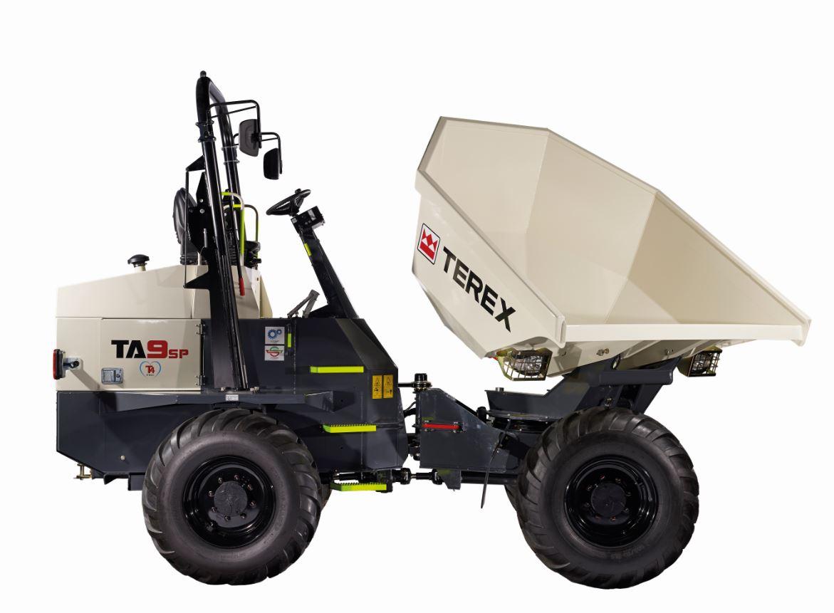 Terex-Construction-Announces-Two-New-Site-Dumper-Technologies