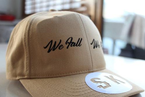 Stylistic Kingz Light Tan BaseBall Hat