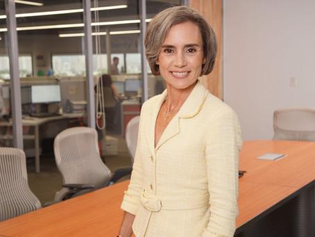 Liberty Foundation nombre a Yadira Valdivia como su nueva directora ejecutiva