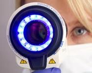 LED Dental VELscope Vx