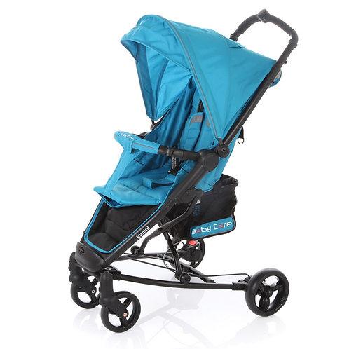 Baby Care, Коляска прогулочная Rimini Blue