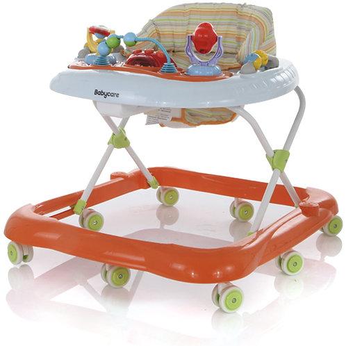 Baby Care, Ходунки Top-Top Orange