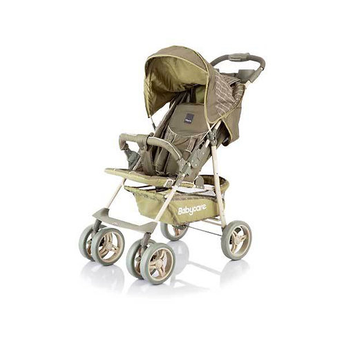 Baby Care, Коляска прогулочная Voyager Olive