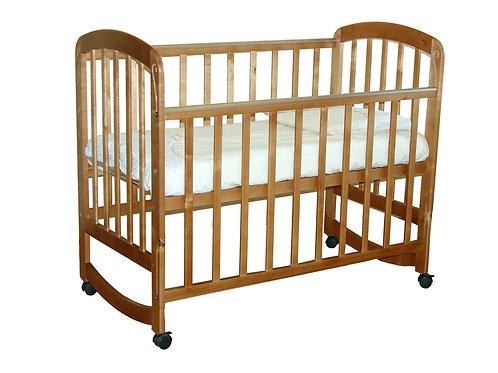 Кровать-качалка Фея Фея 304 медовый