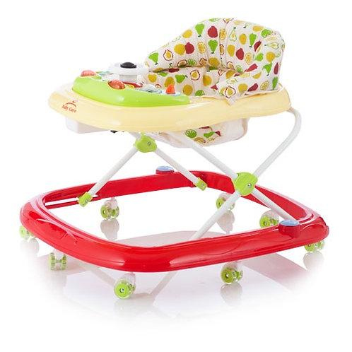 Baby Care, Ходунки Flip Red