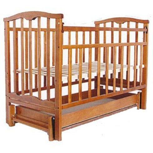 Детская кроватка Золушка-6