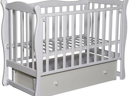 Кровать детская Северянка-2