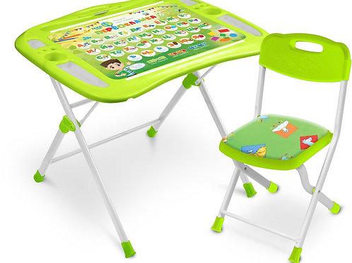 Комплект детской мебели Первоклашка