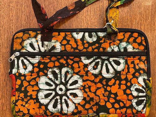 Batik Laptop Case