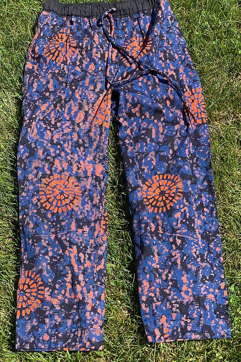Batik Lounge Pants
