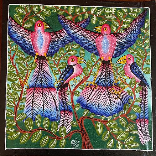 TingaTinga Birds