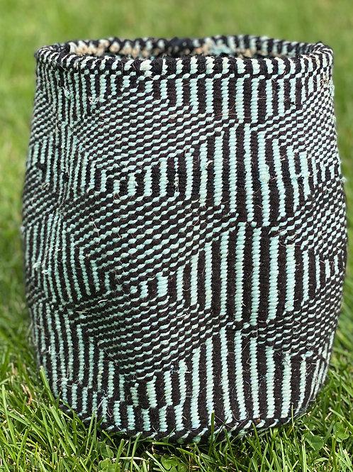 Wool Woven Basket