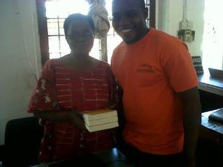 Tanzania Library Services