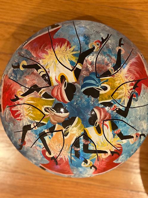 """12"""" Chungu Marimba Drum"""