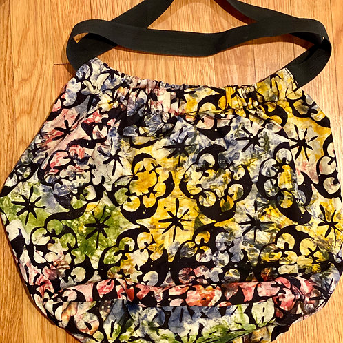 Batik Market Bag