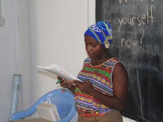 Student Introduction- Claudia Bruno!
