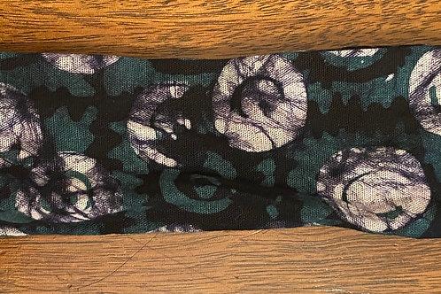 Elastic Headband - Batik