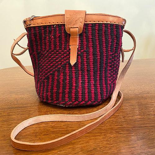 Sisal Woven Handbag