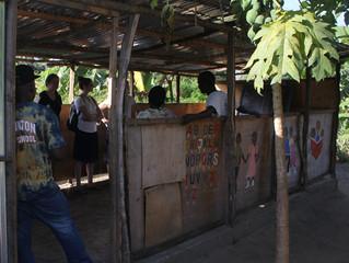 Orphanages and Preschools