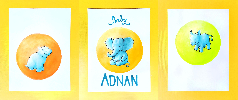 Baby Adnan