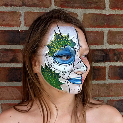 Face Paint Broken Android