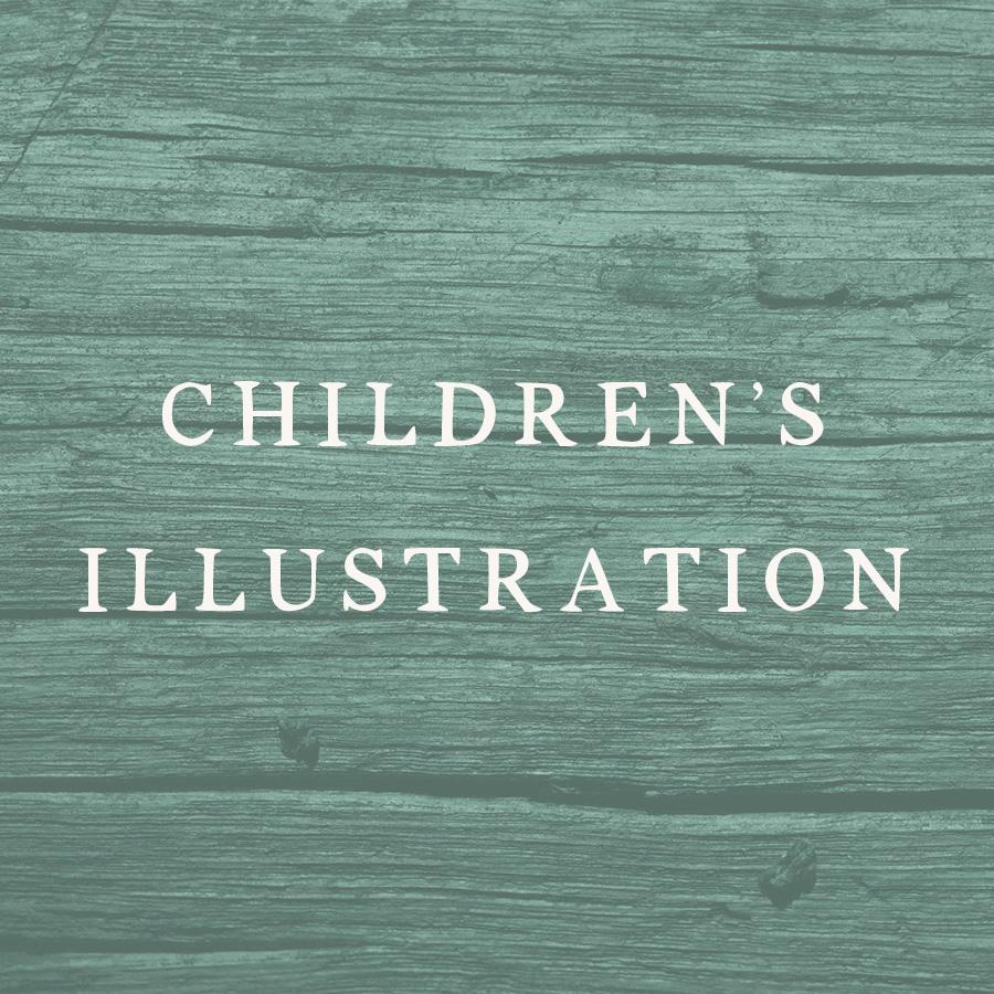 Children's Illustration button