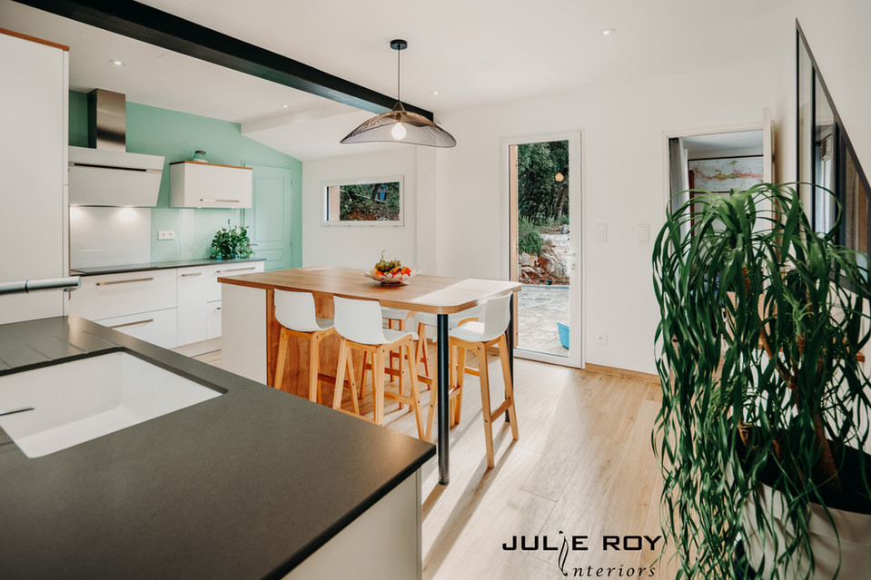 JULIE ROY INTERIORS DECORATION INTERIEUR