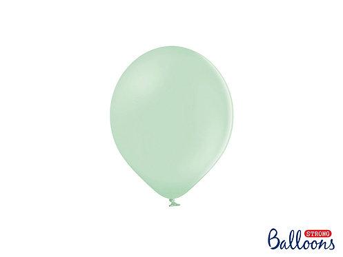 Luftballon pastell lindgrün