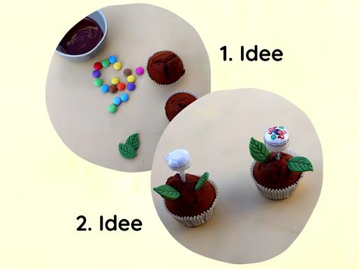 Geburtstag Znüni Ideen / Geburtstagsessen für Schule, Kindergarten oder Kita