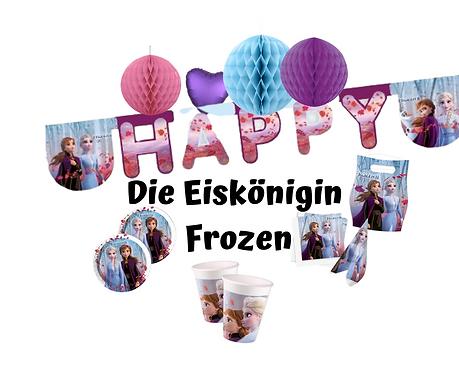 Eiskönigin / Frozen