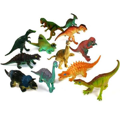 Dino Figur