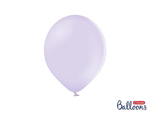 Luftballon pastell hell lila