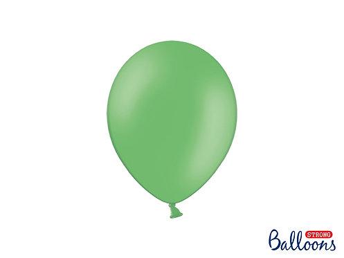Luftballon pastell grün 23 cm