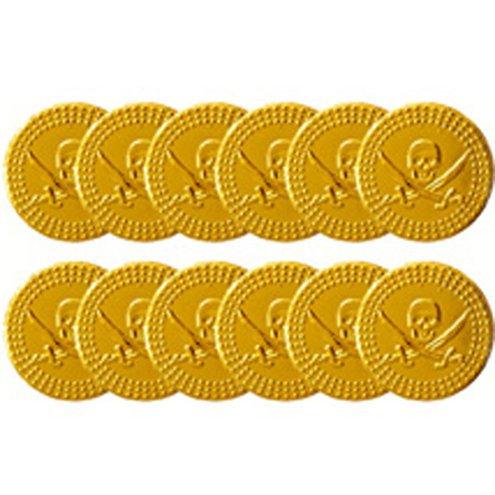 Piraten Münzen