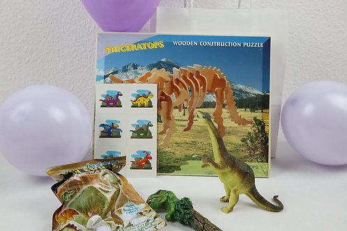 Wundertasche Dino
