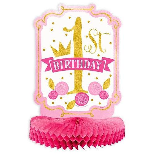Tischdeko 1. Geburtstag