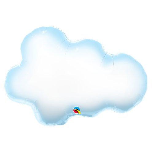 Folienballon Wolke