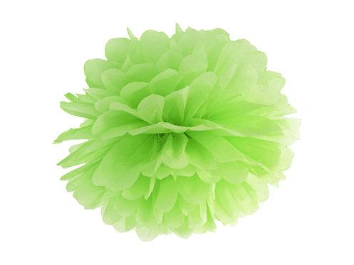 Pompom grün 25cm